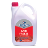 Bluecol 5 Yr Anti Freeze 5Ltr